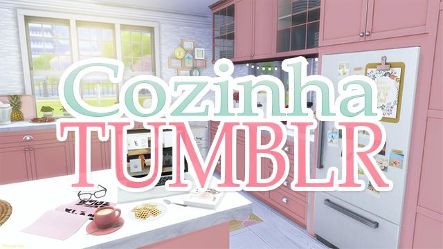 Mony Sims: Download: Cozinha Tumblr