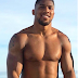Check out Shirtless photo of Anthony Joshua flaunting his physique