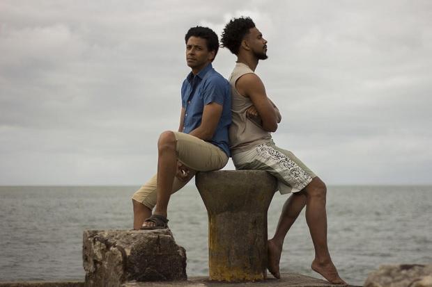 Metalinguagem poética marca o baiano Ilha