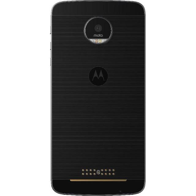 سعر جوال Motorola Moto Z فى عروض مكتبة جرير اليوم