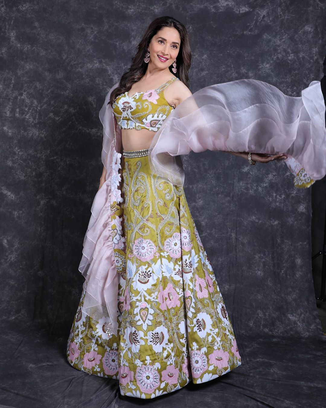 120 Madhuri Dixit Latest Pics, Full Hd Images And Photo -5806