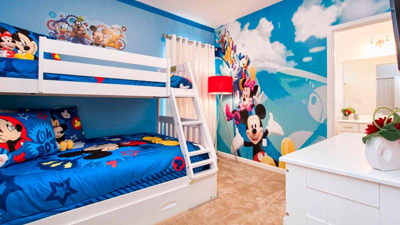 Aluguel de casa em Orlando