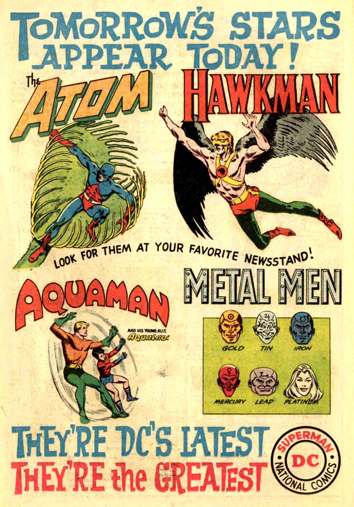 Detective Comics (1937) 309 Page 33