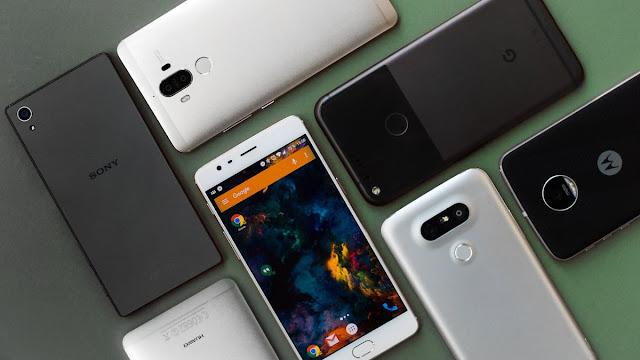 5 Alasan untuk Tidak Membeli Smartphone Baru - ilustrasi img id techinasia