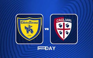Chievo vs Cagliari – Highlights