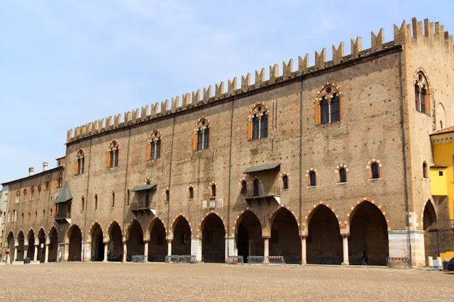 cosa-vedere-a-Mantova-Palazzo-Ducale