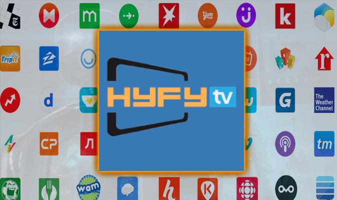 Hyfy Live Tv App Apk Download