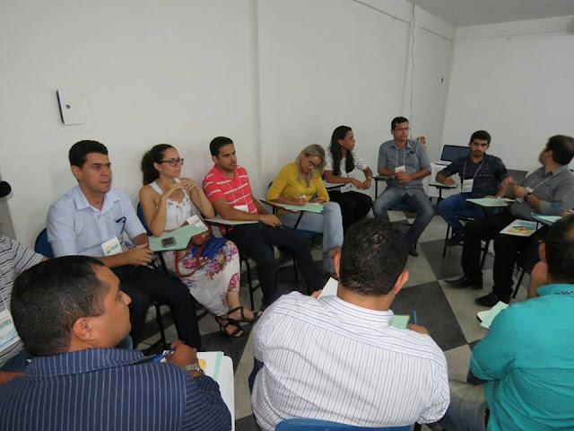 Gestão Padre Eraldo e Gabriel Varjão realiza Planejamento Estratégico da nova administração