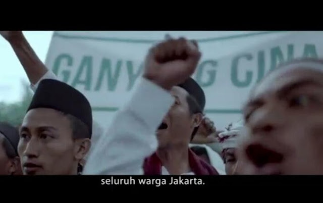 Mantap, Pernyataan Sikap Komunitas Sarjana Muslim Indonesia Terhadap Video Kampanye Ahok