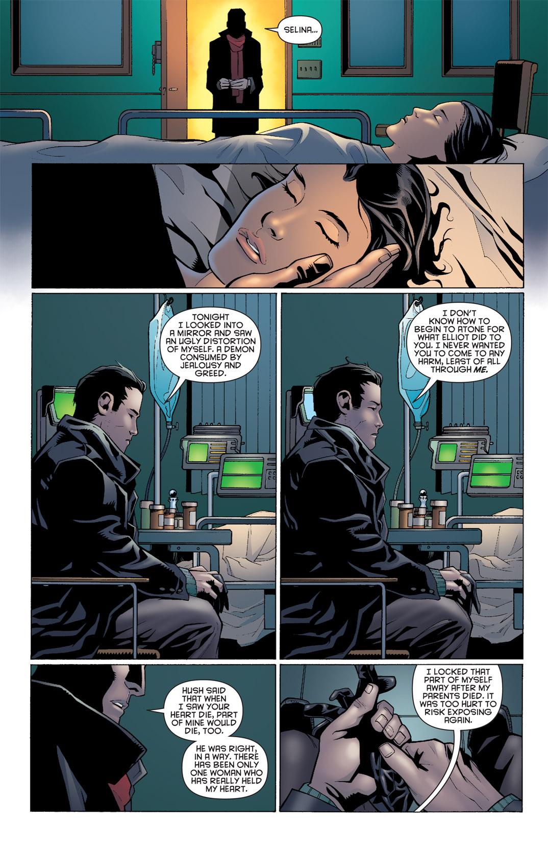 Detective Comics (1937) 850 Page 33
