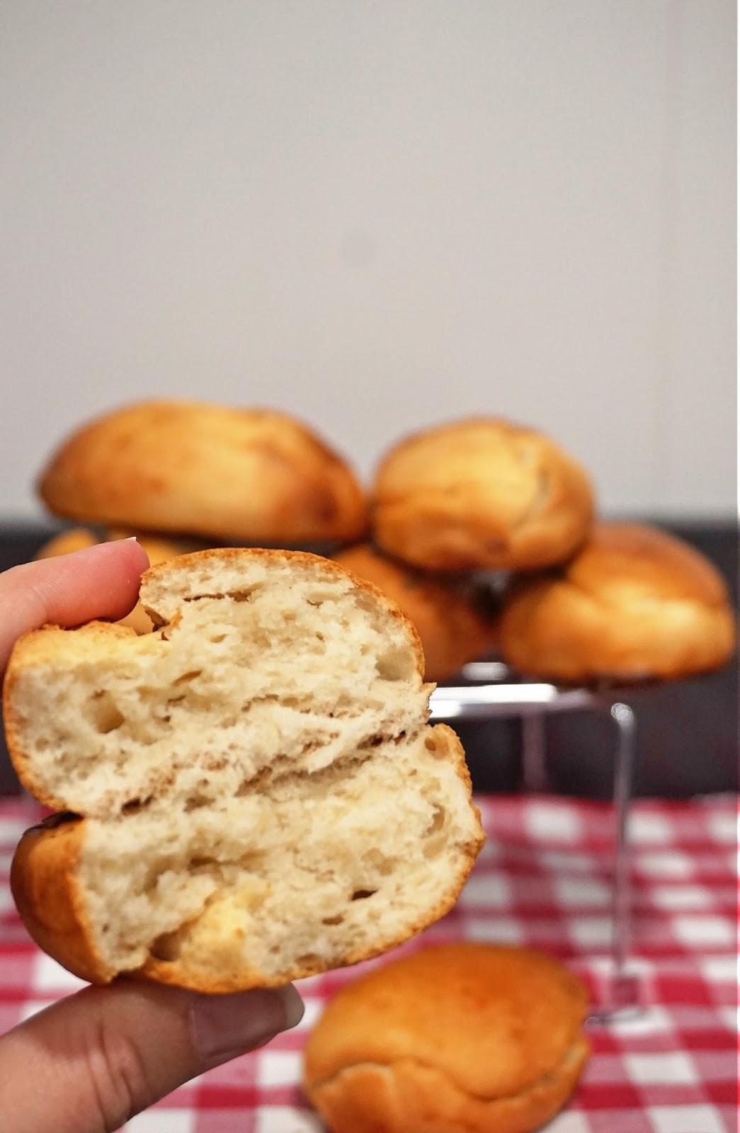 Pan de leche sin gluten mix de hacendado celiveggie - Nata para cocinar mercadona ...