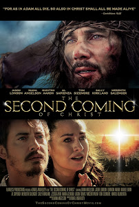 The Second Coming of Christ Poster