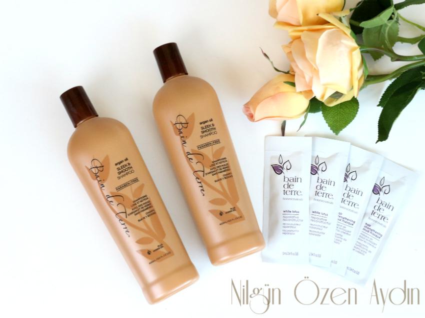 www.nilgunozenaydin.com-düzleştirici şampuan-bain de terre-kadın blogu-saç bakım