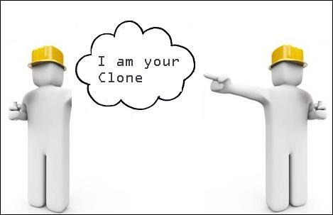 What happens to event when you clone element using jQuery | jQuery