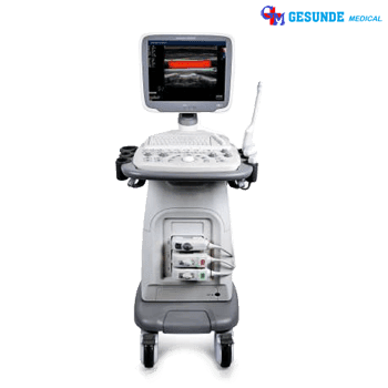 Usg 4 Dimensi Color Doppler