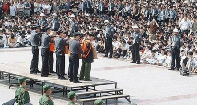 China Berhasil Basmi Korupsi dari Tingkat Harimau hingga Lalat