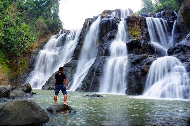Tempat Wisata Ala Backpacker Di Bandung