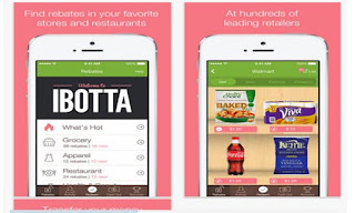Ibotta grocery App