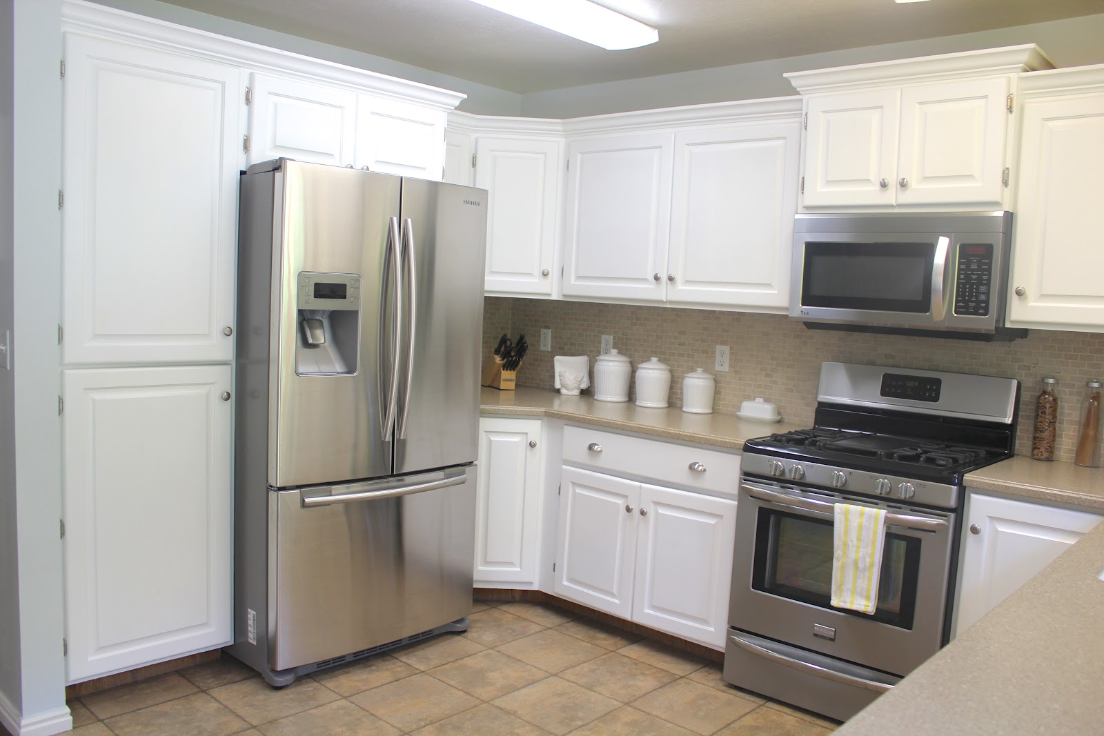kitchen remodel big results on not so cheap kitchen remodel Kitchen Remodel Big Results on a Not So Big Budget
