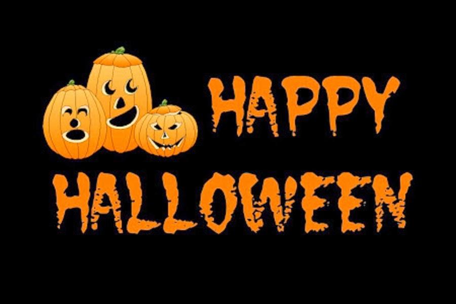 Happy Day Halloween