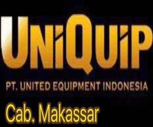 Lowongan Kerja di PT United Equiment Indonesia