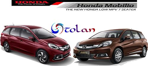 Gambar Harga Honda Mobilio