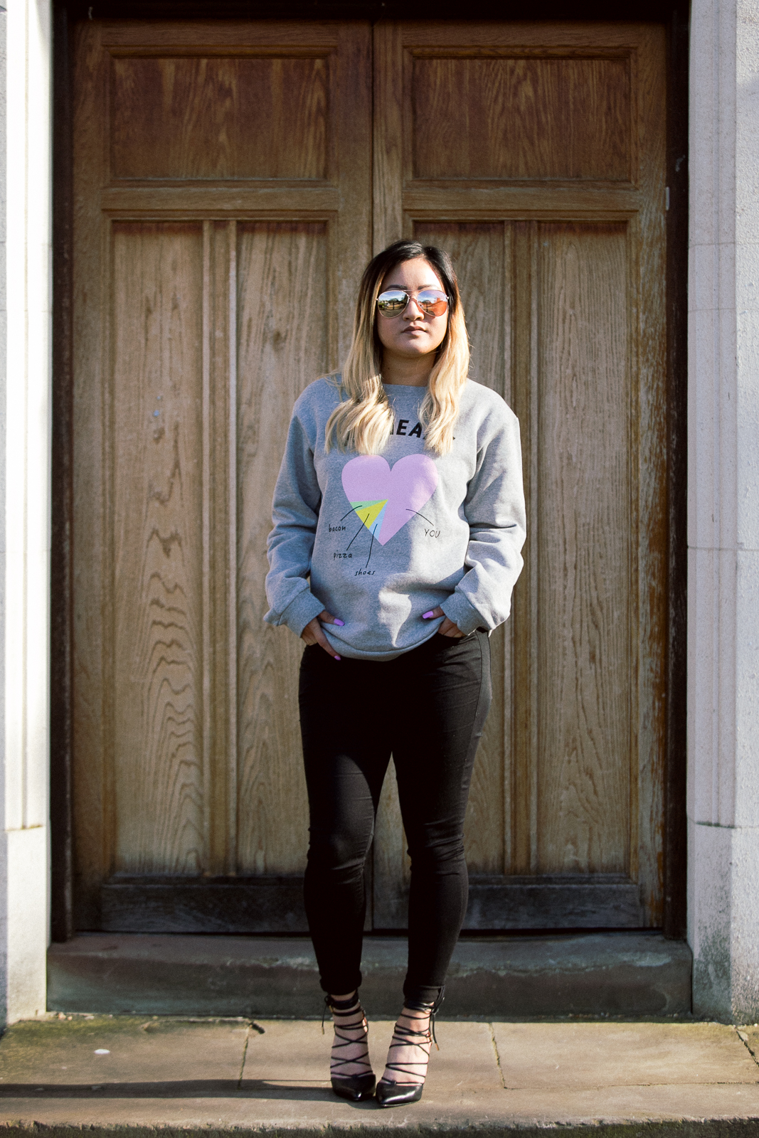 london personal style blogger