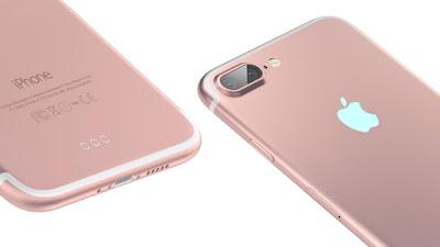 iPhone 7'de