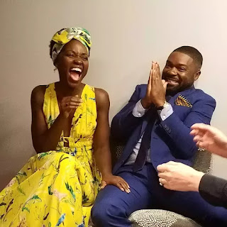 , The unique look of  Lupita Nyong'o as she infuses African heritage in her costumes, Latest Nigeria News, Daily Devotionals & Celebrity Gossips - Chidispalace