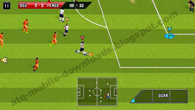 Real Football 2018 Gameloft Download Java scripting
