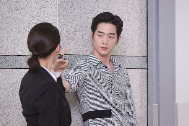 First Impressions Are You Human Too Seo Kang Joon
