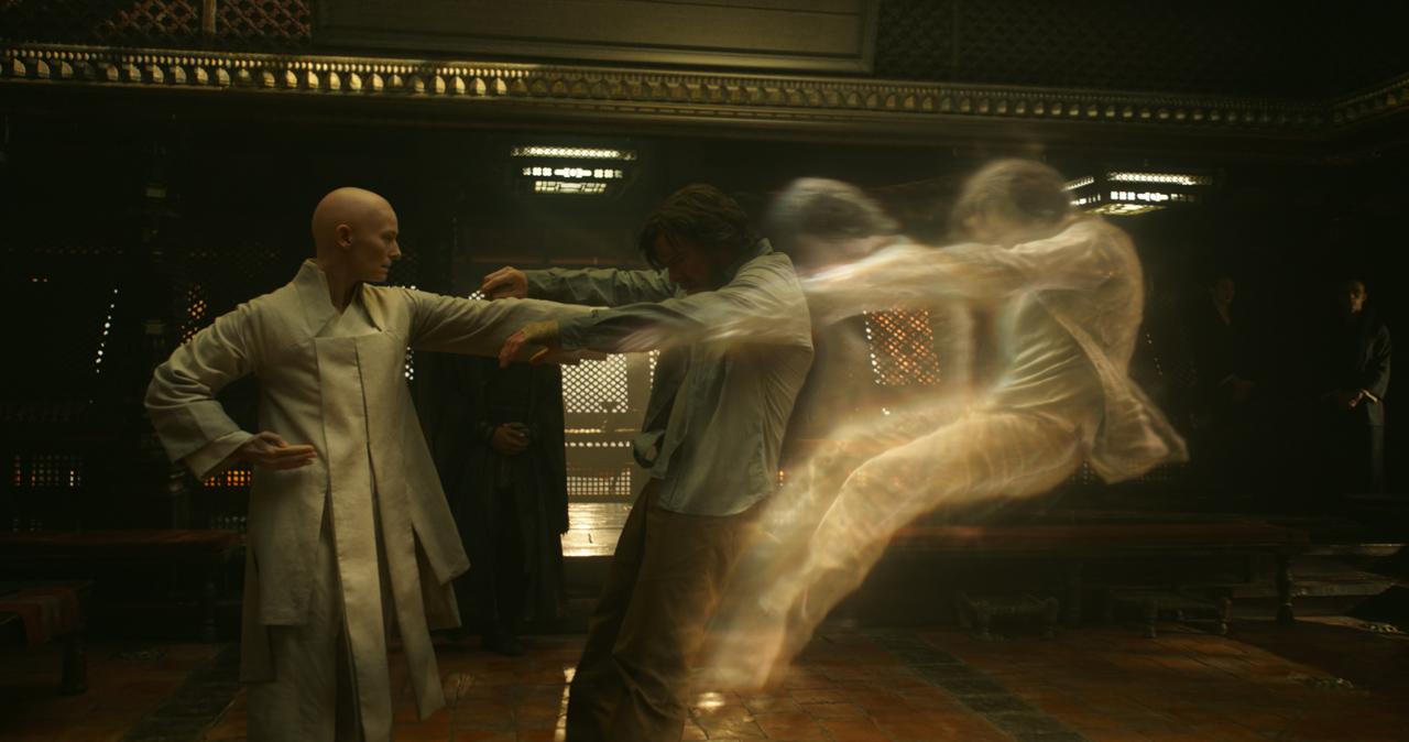 Скотт Дерриксон, Доктор Стрэндж, Doctor Strange, Marvel, комиксы, экранизация, фантастика, SciFi