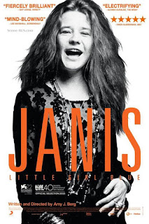 Janis: Little Girl Blue – Legendado (2015)
