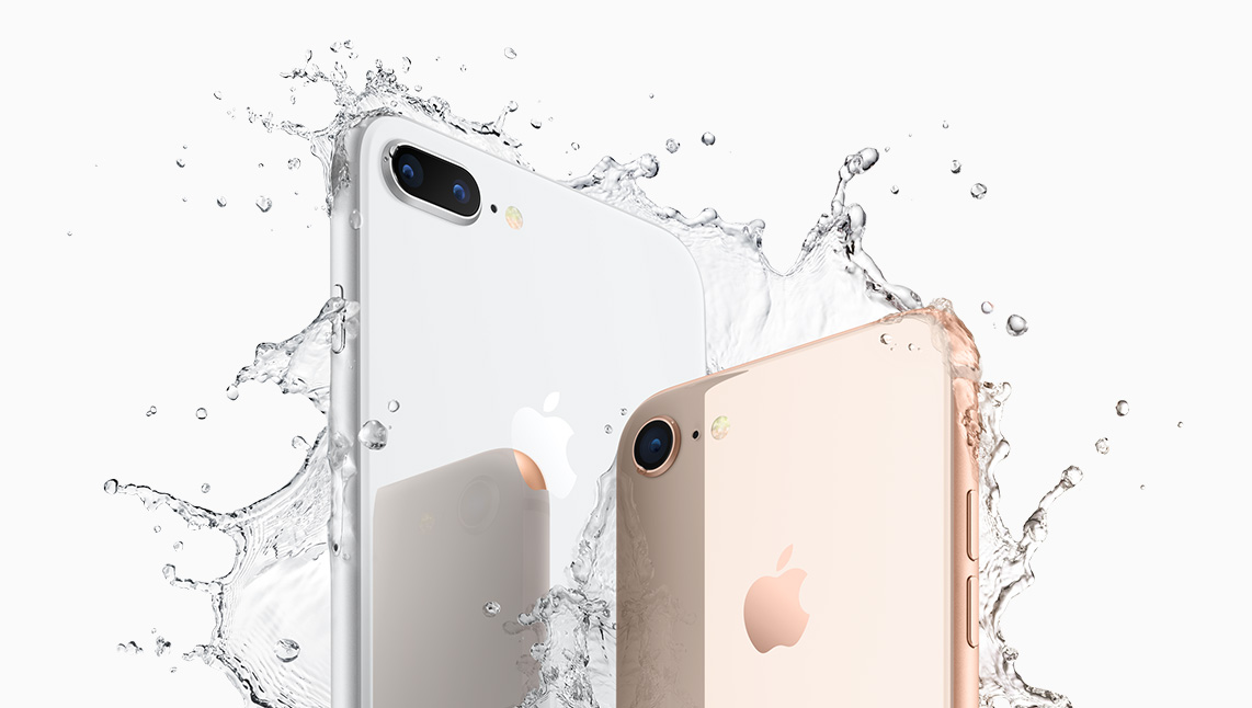 Apples IPhone 8 Ad Campaign Blitzes You With New Features And Song Area