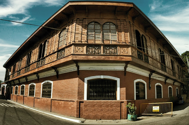 First Museum of Philippine Economic History