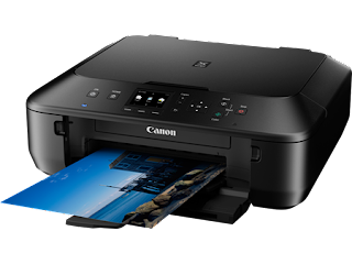 Canon PIXMA MG5660 Driver & Software Download For Windows, Mac Os & Linux