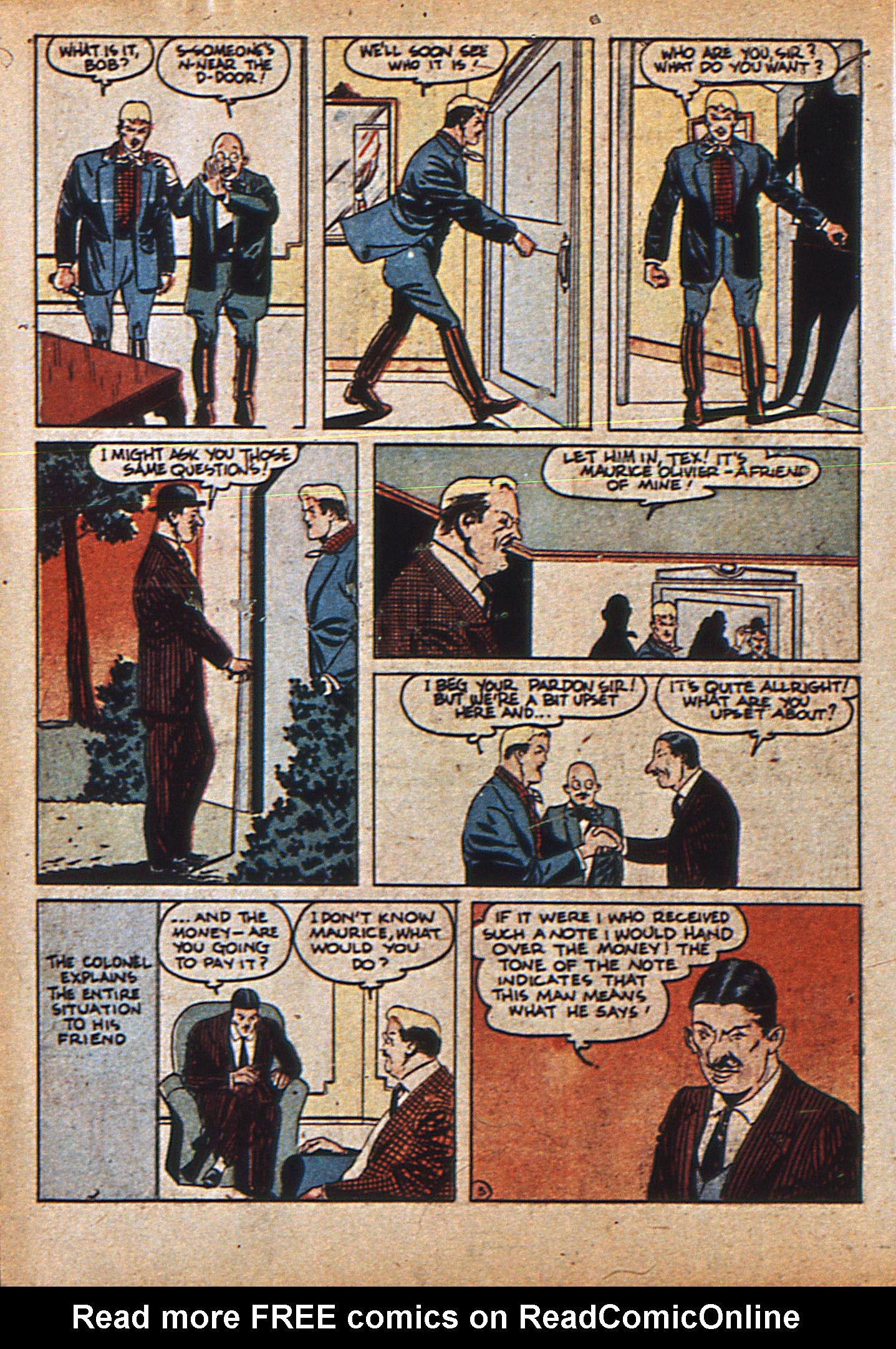 Action Comics (1938) 21 Page 37