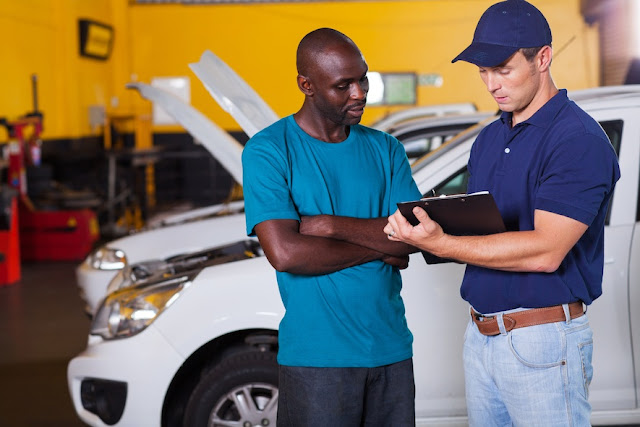 How to Avoid Getting Ripped Off by a Mechanic