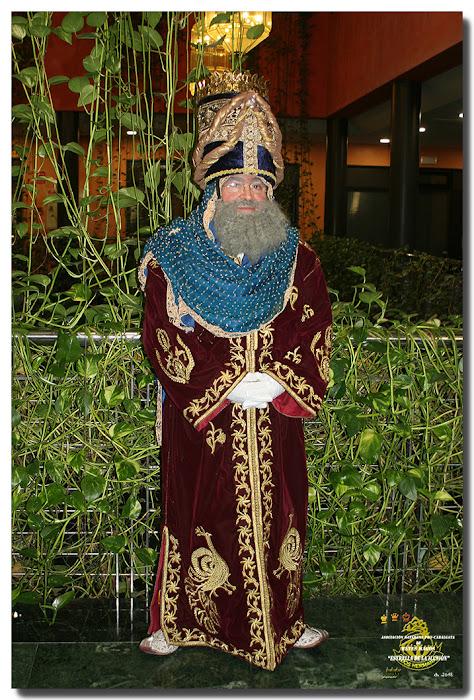 Rey MelchorRey Melchor