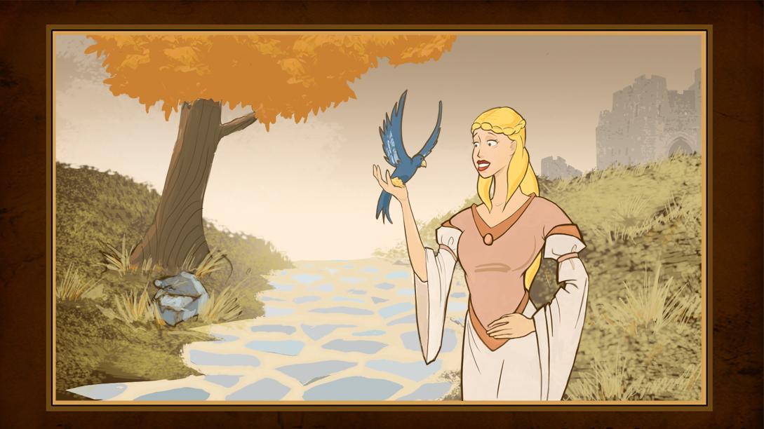 [Image: Princeza+jesenja+i+mala%252C+Ivan+Cirovic.jpg]