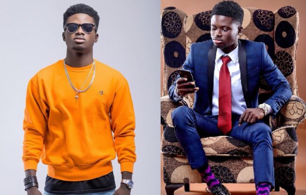 Kuami Eugene: No Single Lady Has Rejected My Proposal After Becoming Famous