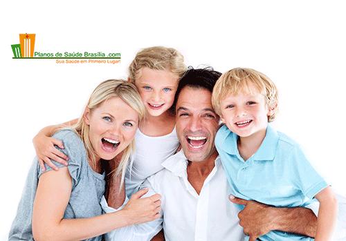 Planos de Saúde Familiar Brasília DF