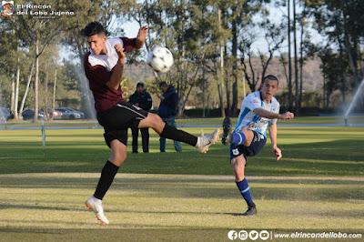 Liga Jujeña | Fecha 15: Gimnasia 1-1 Deportivo Luján | 2018