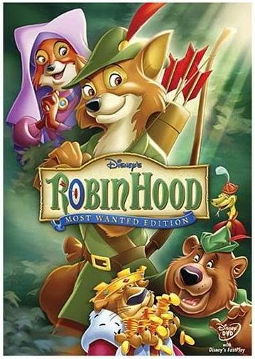 Watch Robin Hood (1973) Online For Free Full Movie English Stream