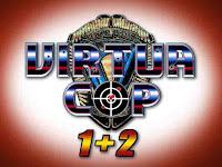 Virtua Cop 1 + 2