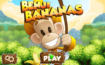 Benji Bananas Apk Download latest version 1.35 For Android