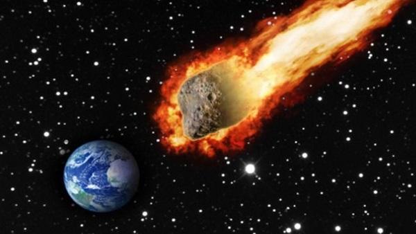 يصل خلال ساعات.. كويكب ضخم يتجه بسرعة فائقة نحو الأرض  شاهد ماذا يمكن أن يفعل إذا اصطدم بكوكب الأرض !!