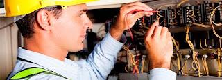 Electricistas: suministros y montajes