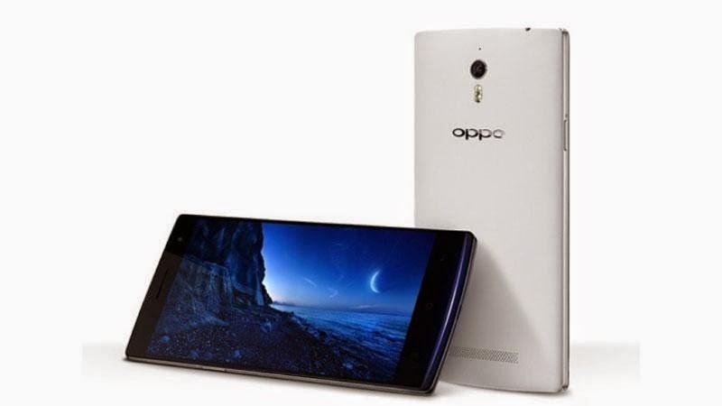 Harga dan Spesifikasi Oppo Find 7a Terbaru