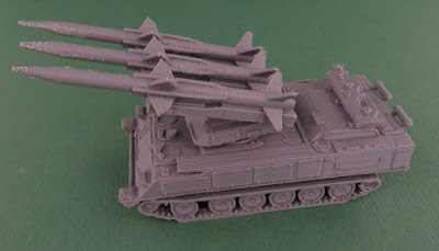 Soviet 2K12 Kub picture 3